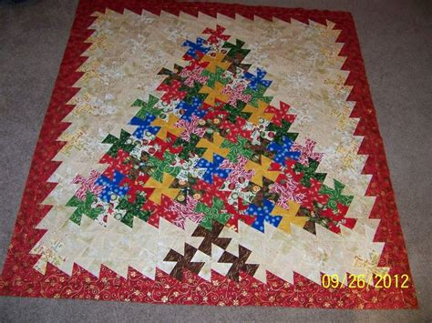 twister christmas tree quilt pattern 17 best images about quilts twister on pinterest