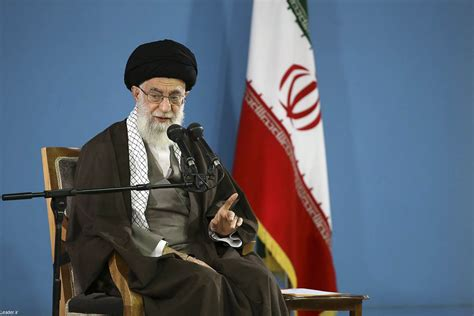 Ali Irhami Pictures News Information From The Web | iran s ayatollah ali khamenei explains death to america