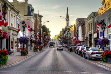 vote for newmarket in the great places in canada contest