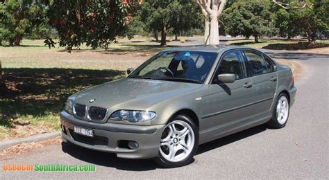 bmw 318i sport for sale 2004 bmw 318i sport used car for sale in durban central