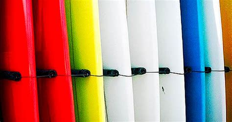 tipi di tavole da surf il surfista tavole storie e guide blide zone