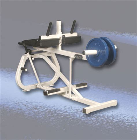 seated calf press wilder plate loaded seated calf the bench press