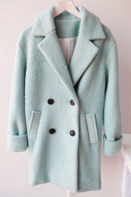 light blue wool coat oversize light blue wool coat dress
