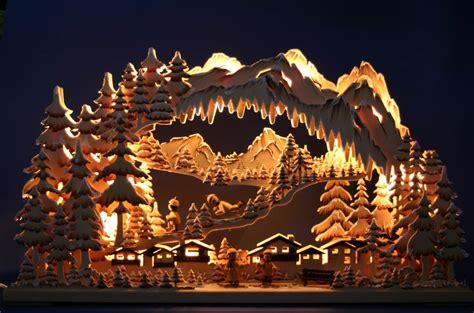 Weihnachtsdeko Fenster Erzgebirge by Weihnachtsdeko Holz Erzgebirge Bvrao