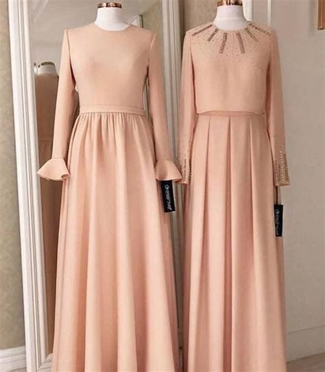 Baju Muslim Simply Byna Dress best 25 muslim dress ideas on dress muslimah