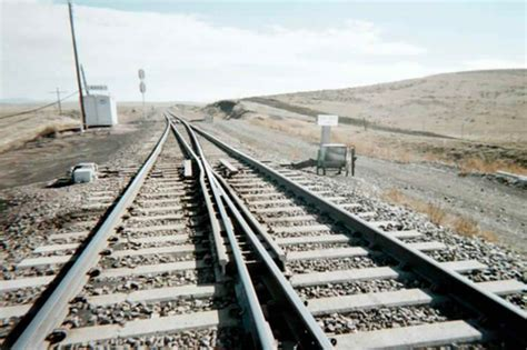 swing nose crossing infrastructure the railway technical website prc rail