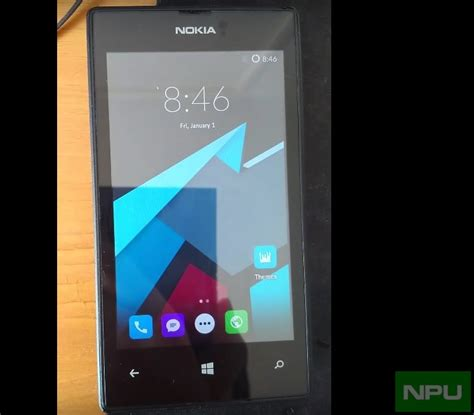 Nokia Lumia Android 520 cm13 android marshmallow on lumia 525 lumia 520 how to