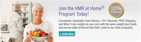 living fit hmr diet and weight loss programs