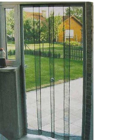 tende zanzariere per porte zanzariera per porte e finestre 4 pannelli scorrevoli ebay