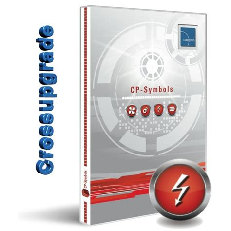 cp symbols electrical series crossupgrade from single cp