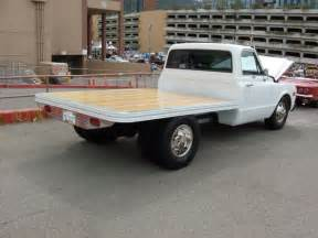 Stepside Bed Looking For Wood Flat Bed Ideas The 1947 Present