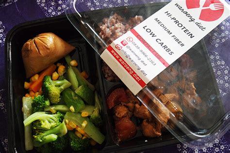 Produk Catering Diet catering diet katering makanan sehat fitness