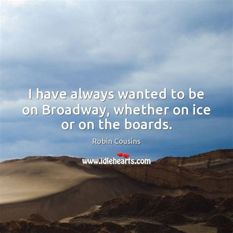 Wanted To Do Broadway by It S Not Okay To Make The Same Mistake And Again