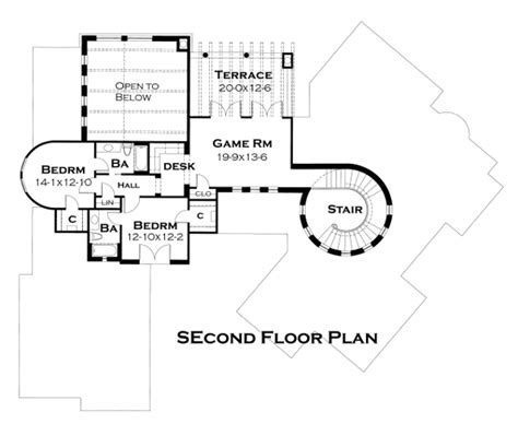 star vista floor plan vista montagna 4442 4 bedrooms and 4 baths the house