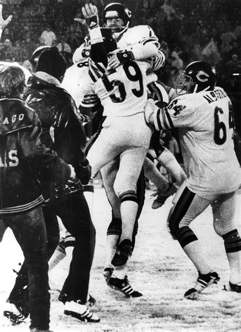 100 greatest moments in Chicago Bears history - Chicago