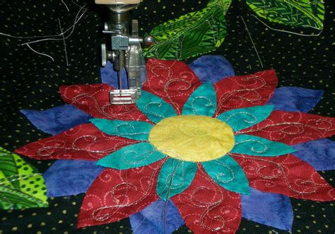 Machine Quilting Options for Beginning Machine Quilters