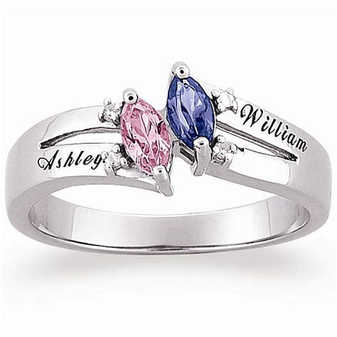promise rings jewellery images