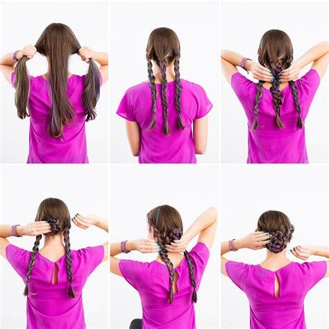 french crown braid 3 new ways to add bobby pins to your 8 new ways to braid your hair brit co