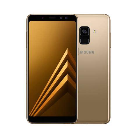 Harga Samsung A8 2018 Surabaya samsung galaxy a8 2018 plus smartphone garansi resmi sein