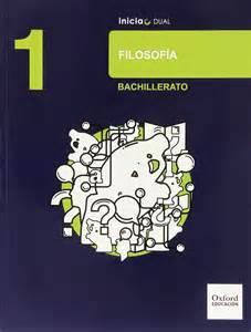 somoslink filosofa 1 bachillerato 1bac filosofa 1 bachillerato inicia dual libro del alumno ed 2015 varios autores libro en