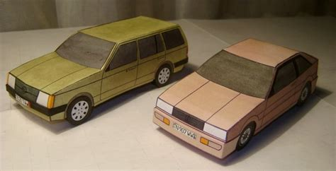 Toner Opel 1981 opel kadett d caravan 5dr 1988 volkswagen corrado