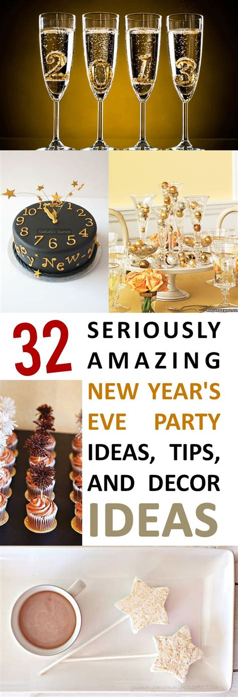 new year ideas on 32 seriously amazing new year s ideas tips and