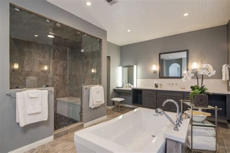 master bathroom remodels 8 master bathroom remodel ideas remodel works