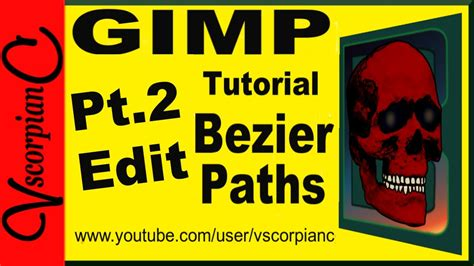 gimp tutorial path tool gimp tutorial path tool pt 2 how to use polygonal