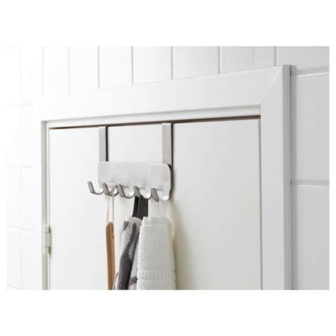 hanging door ikea brogrund hanger for door stainless steel ikea