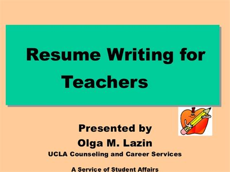 Resume Writing Example by C V Resume Writing For Lecturer