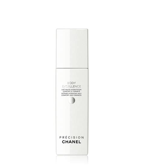 Chanel Excellence by Chanel Excellence Lait Bodylotion Bestellen Flaconi