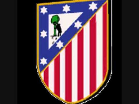escudo atletico de madrid para imprimir imagui escudos del atletico de madrid wmv youtube