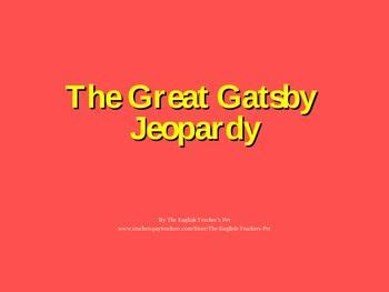 theme in literature jeopardy 88 best the great gatsby images on pinterest high school