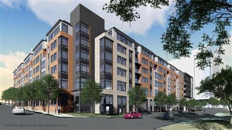 Apartments In Dc 900 New Renderings Reveal Plans For Luxury Apartments Near