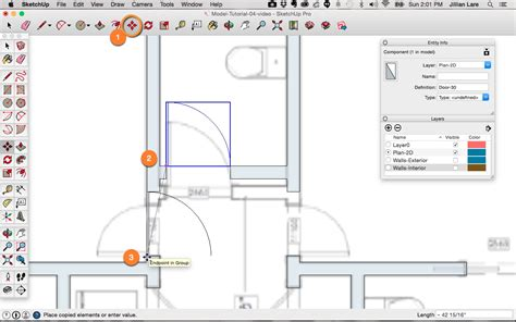 sketchup layout scrapbook electrical image gallery sketchup symbols