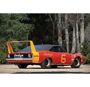 Dodge Charger Daytona Legendary Car With Iconic Look