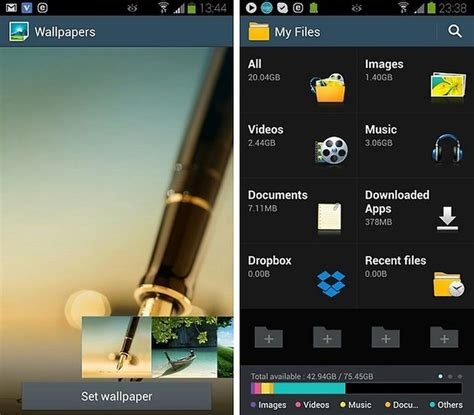 galaxy s4 apk xda how to install galaxy note 3 applications on the galaxy s4 androidpit