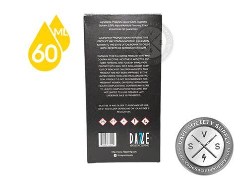 Suga Strawberry Custard 60 Ml 3 Mg Vape Liquid Lokal magnetic dust ejuice by 7 daze 60ml vape society supply