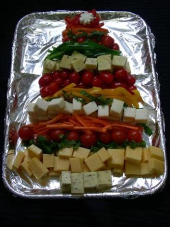 christmas time snacks healthy food tree for any time of year recipe food