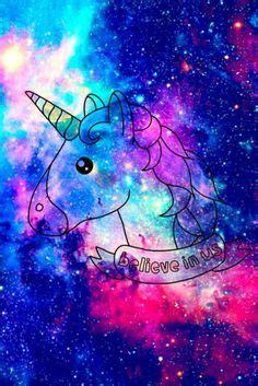 unicorn dream galaxy wallpaper androidwallpaper