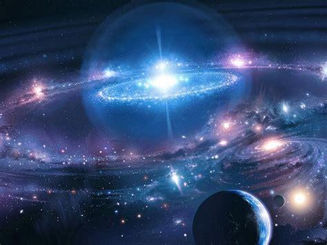fantastic universe mz space stars galaxies ultra hd desktop wallpaperscom