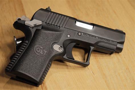 mustang colt 380 gun review colt mustang xsp 380 the about guns