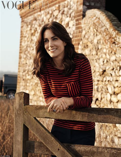 duchess of cambridge kate middleton is a vogue cover star but liz jones says it