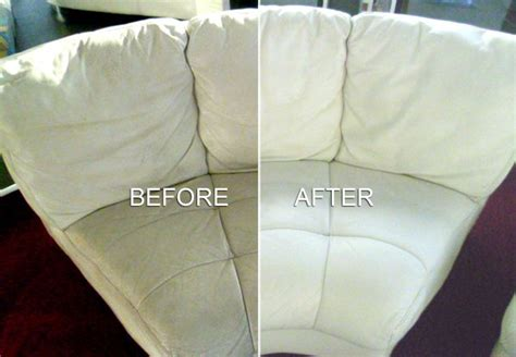 sofa cleaning liverpool the before and after pictures
