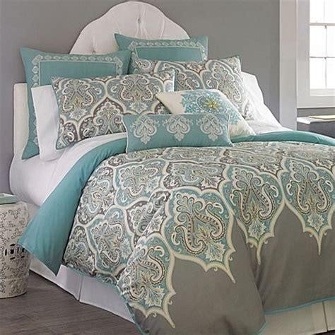 gray and aqua bedding 17 best ideas about turquoise bedding on pinterest teal