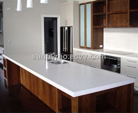 Solid Plastic Countertops Acrylic Solid Surface Kitchen Countertop Purchasing