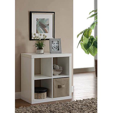 better homes storage cube better homes and gardens square 4 cube organizer colors