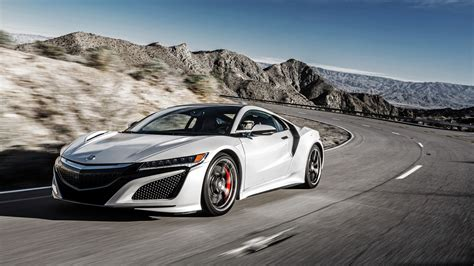 nissan acura honda acura nsx 4k wallpaper hd car wallpapers