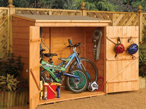 Small Garden Storage Ideas Outdoor Storage Ideas For Pool Toys Garden Tools And More Hgtv