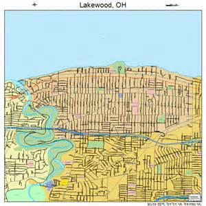 Map Of Lakewood Ohio lakewood oh pictures posters news and videos on your